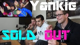 Yankie - SOLD OUT MV Reaction