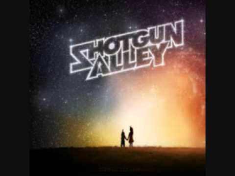 Shotgun Alley - Run