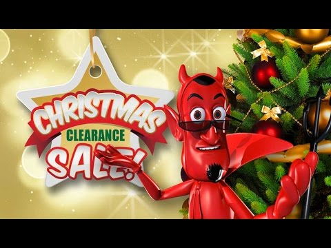 Phoenix Holden Christmas Clearance Sale