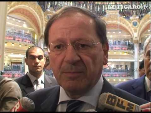 HervéNovellisoldesflottants.wmv - Le Figaro