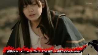 第31話「涙」 2013年4月14日O.A. 脚本:きだつよし 監督:柴崎貴行 アク...