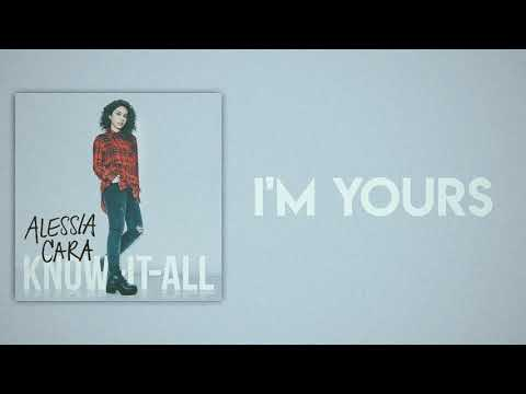 Alessia Cara - I'm Yours (Slow Version)