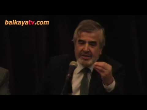 Vakıf medeniyetimiz... Prof  Hasan Kamil Yılmaz