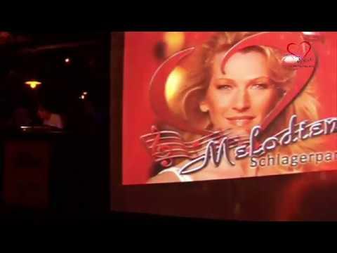 Liveauftritt Angela Nebauer -  Ich will alles [Bienenkorb Straubing]