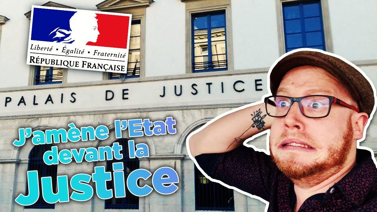 Le jour où j'ai amené l'Etat devant la justice | Hand(h)istoire#1 - YouTube