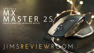 Logitech *2017 - 2018* MX Master 2s - REVIEW