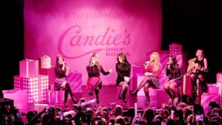 Candie's Winter Bash ft. Fifth Harmony - Full Concert!