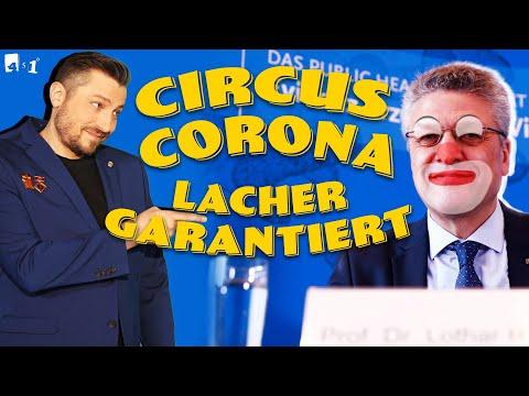 Corona-Expertenshow geht weiter   Shutdown verfassungswidrig?   451 Grad