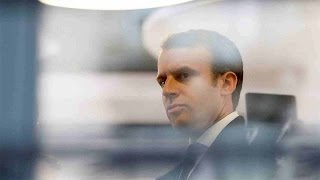 Macron campaign says massive email leaks meant to undermine it