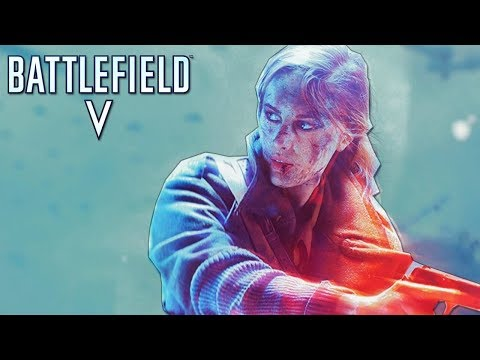 Battlefield 5 Gameplay [ Early Access ] • Battlefield 5 Live Stream thumbnail