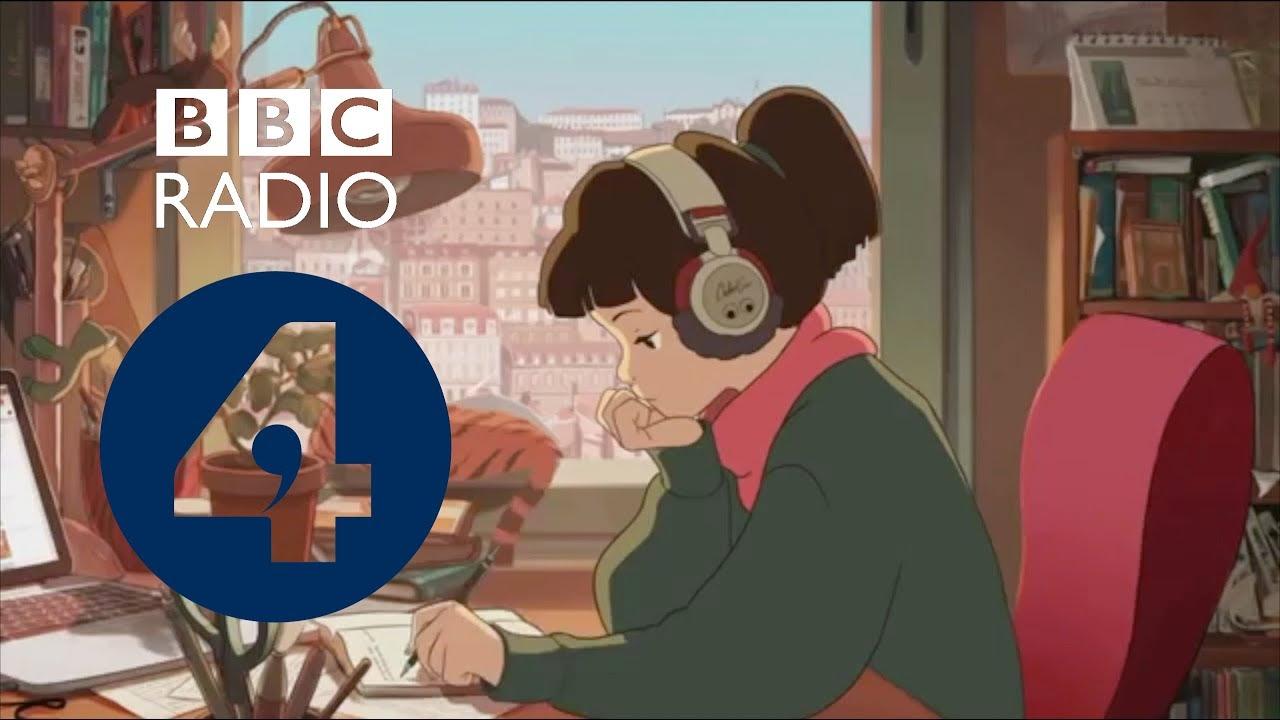 lofi hip hop vs Early Sunday Morning Shipping Forecast & News on BBC Radio 4 (Mixtape Mashup)