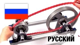 PowerTwist Инструкция инсатялации(, 2014-03-24T12:47:55.000Z)