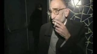 João César Monteiro [Branca de Neve (2000)] - A Estreia