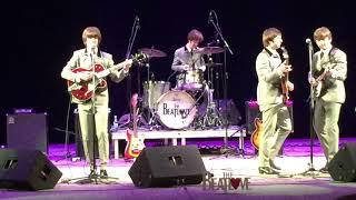 Концерт группы The BeatLove в Самаре. The BeatLove 2