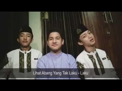 Viral Mengajak Sholawat Ala Tokoh Penyanyi Terkenal Gus Azmi Fatih Yang Luar Biasa Keren Banget Jos