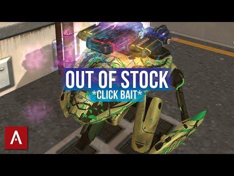 War Robots Gameplay - EPIC 2.2 MILLION GAME | Mender Goes BEAST MODE!