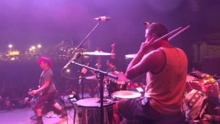 NOFX - Murder The Gov / I'm Telling Tim - Musink 17