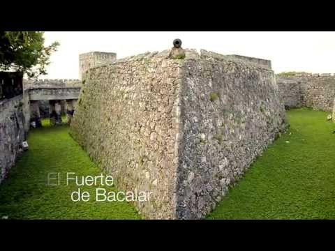 La magia de Bacalar Quintana Roo