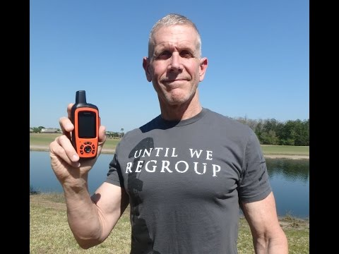 Garmin inReach Explorer Plus (Functions and Features)