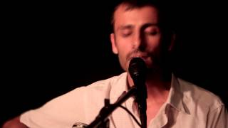 Tonada del viejo amor - Lucas Heredia (Ruta Nacional Canción)