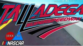 Roblox Nascar Sim Cup '17 Talladega ? Jimmy John's Freaky Fast 300