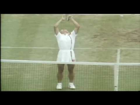 Martina at 60: Navratilova's nine Wimbledon singles titles