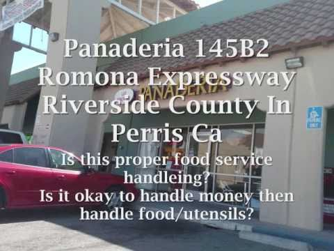 City Of Perris Ca Code Enforcement