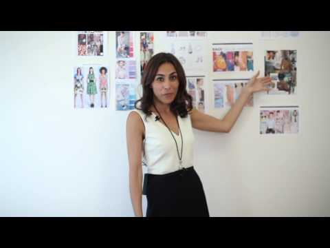What Type of Forecasting Does a Fashion Company Use? : Marketing, Branding, & Work Life