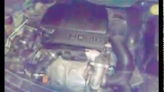 من اين هذا الصوت المزعج فى موتور  1.6 - hdi - bruit moteur a froid - Bruit Claquement moteur