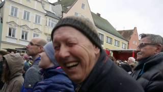 Faschingsdienstag Pfaffenhofen 2017 I