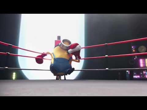 Minion Competion Film Animasi Terbaru 2019