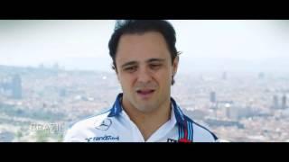 Felipe Massa & Valtteri Bottas Talk About the Challenges they Face Ahead of the Brazil GP