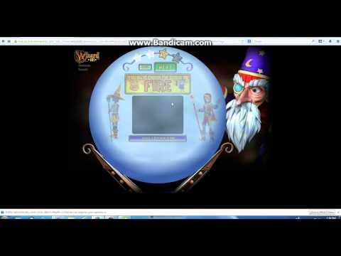 Http Download Wizard101