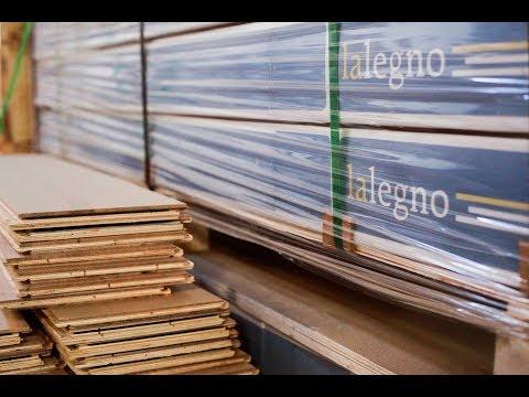 Lalegno's Quality Workmanship