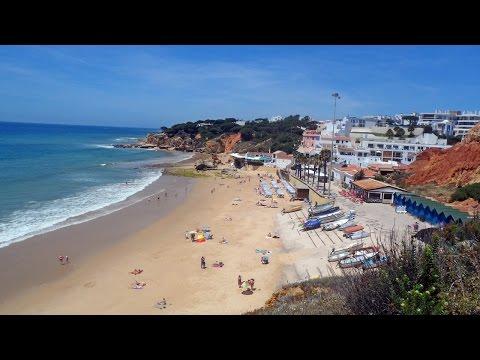 4* Riu Guarana in Olhos de Água (Albufeira), Faro Algarve - Portugal from YouTube · Duration:  2 minutes 16 seconds