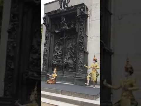 Le Ballet Royal Du Cambodge- របាំព្រះរាជទ្រព្យ(វឌ្ឍនាទេវី)
