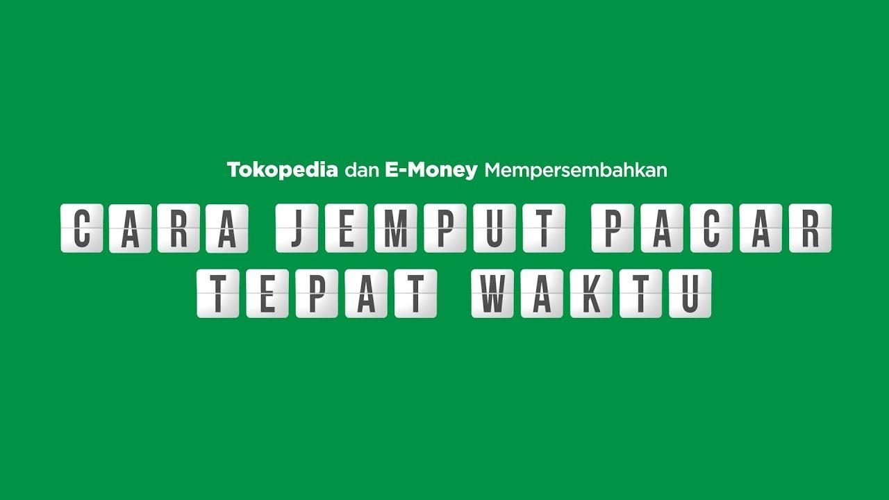 Top Up Kartu E-Money Jadi Lebih Praktis di Tokopedia ...