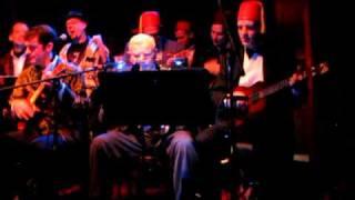 Philadelphia Ukulele Orchestra - Lydia the Tattooed Lady