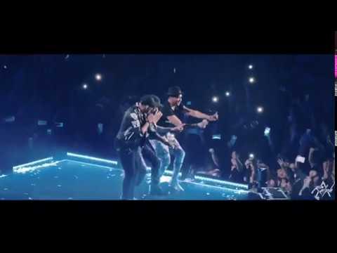 Anselmo Ralph & Enrique Iglesias | Subeme La Radio @ Altice Arena