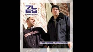 7L & Esoteric - The Soul Purpose (2001) - 07 Jealous Over Nothing
