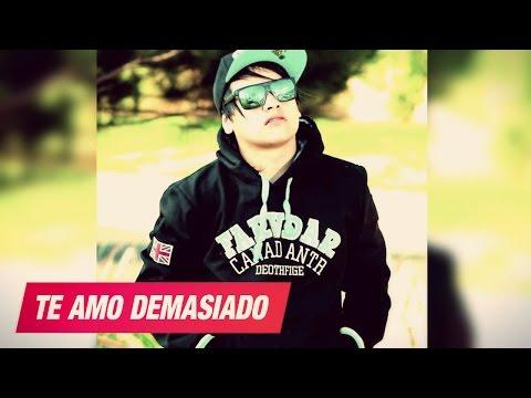 Te Amo demasiado - Miguel Angel feat. Melodico