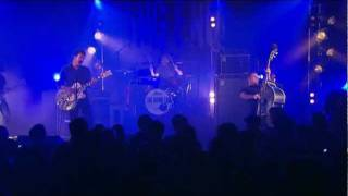 The Living End - Song for the Lonely - LIVE