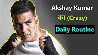 Akshay Kumar Daily Schedule and Morning Routine | Akshay Kumar Fitness & Healthy Life Daily Routine