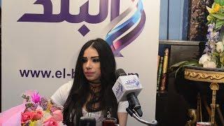 مروة نصر: اعتذرت عن مشاركتى فى مسرح نجوم ستار أكاديمى.. فيديو