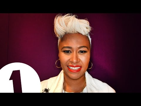 Thumbnail: Emeli Sande - 'Next To Me' in the Radio 1 Live Lounge