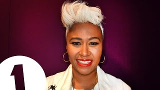 Emeli Sande - 'Next To Me' in the Radio 1 Live Lounge