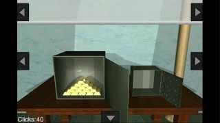 Escape 3D Bank 2 Walkthrough