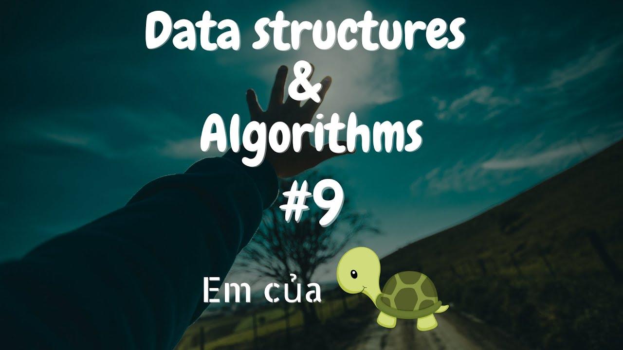 Cấu trúc dữ liệu và thuật toán #9: Recursion   Đệ quy   DS&A