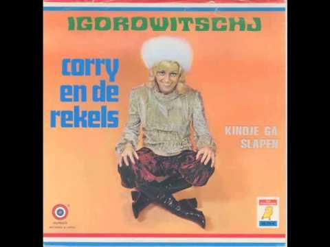 Corry en De Rekels - Igorowitschj