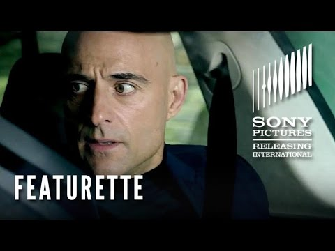 Grimsby - All Wet Featurette - Starring Sacha Baron Cohen - At Cinemas February 24